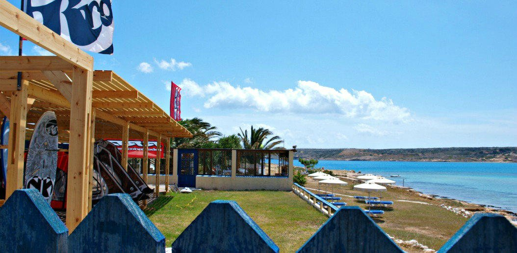 Karpathos Surf Facilities