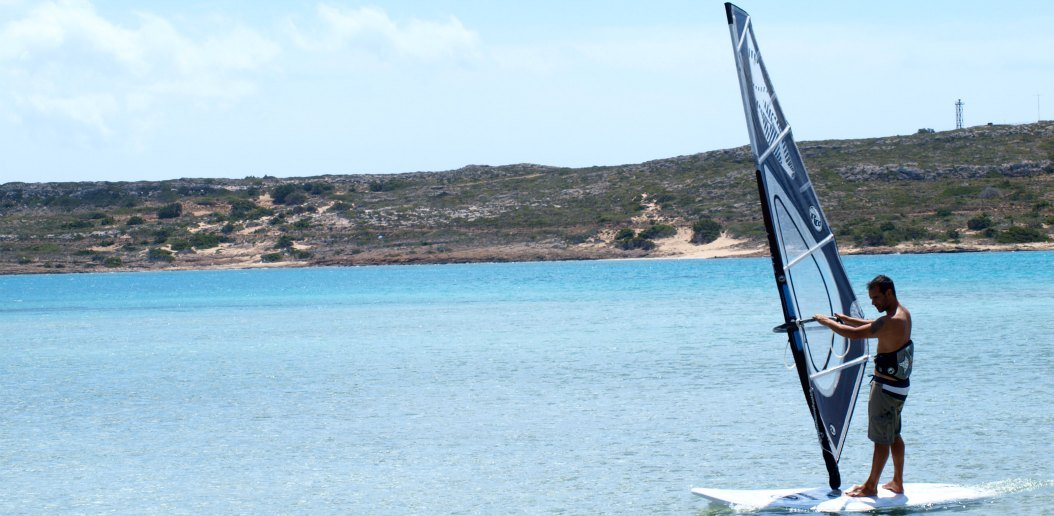 Karpathos Surf Instructors